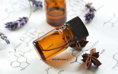 Aromatherapie in de bijbel